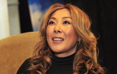 У Аниты Цой обнаружили коронавирус