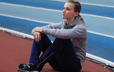 Медалисты ЧМ-2019 по легкой атлетике Сидорова и Иванюк не приедут на июльские сборы
