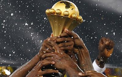 Кубок африканских наций по футболу перенесен на 2022 год