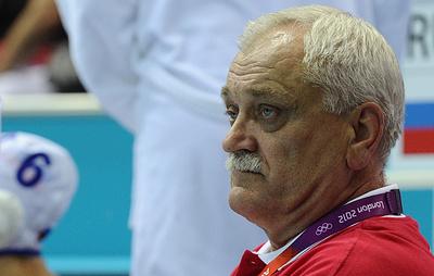 Умер двукратный чемпион Олимпийских игр по водному поло Александр Кабанов