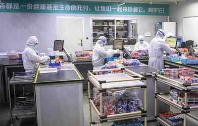 ВОЗ: вирус свиного гриппа, вызвавший обеспокоенность у ученых из КНР, не является новым