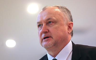Глава РУСАДА Ганус считает, что ВФЛА грозит полное исключение из World Athletics