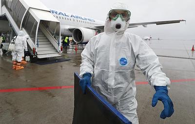 """""""Уральские авиалинии"""" перевезли в июне на эвакуационных рейсах более тысячи пассажиров"""