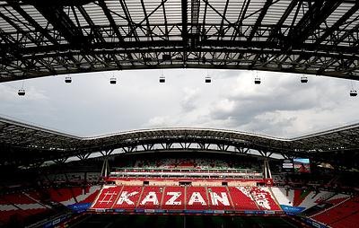 """Матч 26-го тура РПЛ """"Рубин"""" - """"Оренбург"""" не будет отменен и пройдет 5 июля"""