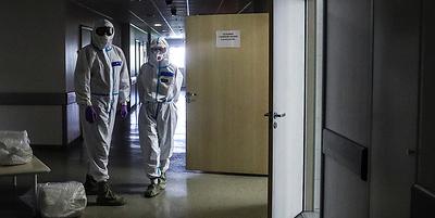 Субсидии на закупку масок, заразившиеся организаторы ЕГЭ. Главное о коронавирусе за 5 июля