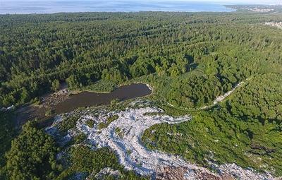 Суд обязал ликвидировать свалку у Байкала, где скопилось более 108 тыс. кубометров мусора