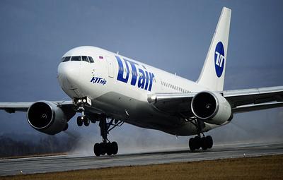 Utair начала выполнять полеты по семи новым маршрутам из Екатеринбурга