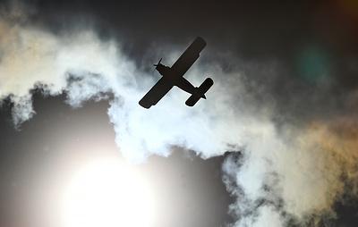 Источник: в Нижегородской области проверяют информацию о возможном падении самолета Ан-2