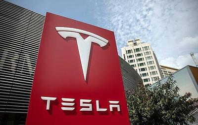 Bloomberg: капитализация Tesla растет на $14 млрд в день в течение почти недели