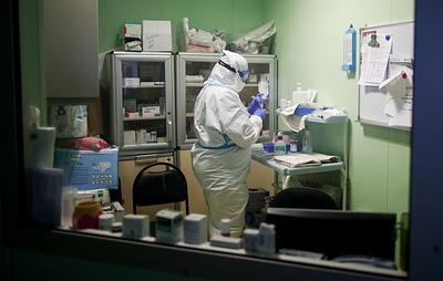В Подмосковье выявили минимальное число случаев заражения коронавирусом с 12 апреля