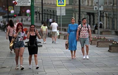 Исследование: доход более 70% россиян не превышает 25 тыс. рублей в месяц