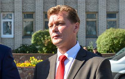 Источник: мэра Саяногорска задержали в нетрезвом виде за рулем