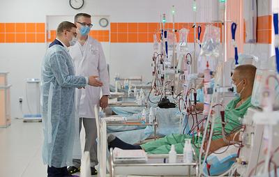 Власти Челябинской области продолжат работу с частными инвесторами в медицине