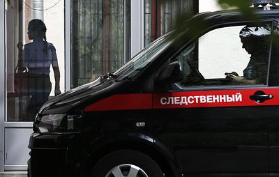 """СК проводит обыски у членов """"Открытой России"""""""