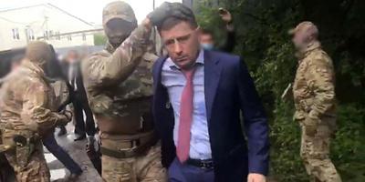 Что известно о задержании главы Хабаровского края Сергея Фургала