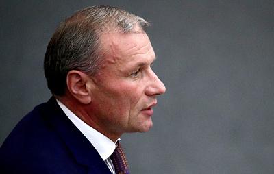 Россиянин Сватковский будет руководить Европейской конфедерацией пятиборья до 2021 года