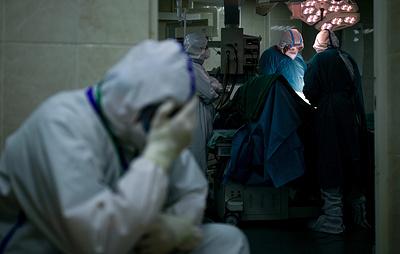 Более 390 свердловских медиков заразились коронавирусом с начала пандемии