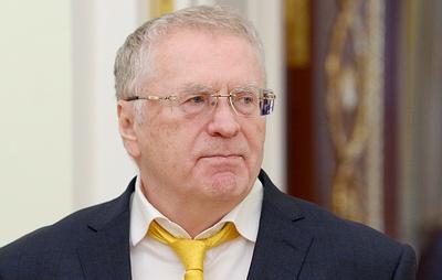 Жириновский заявил, что Фургал не будет исключен из ЛДПР