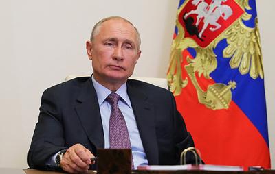 Путин может принять решение об увольнении Фургала на основе материалов следствия