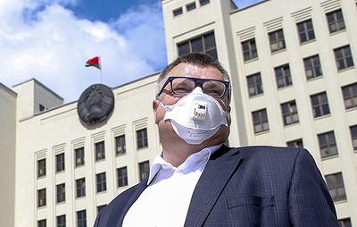КГБ Белоруссии заявил о наличии доказательств о причастности Бабарико к преступлениям