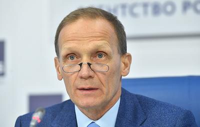 Драчев заявил, что его работу на посту главы СБР нельзя оценивать по результатам сборной