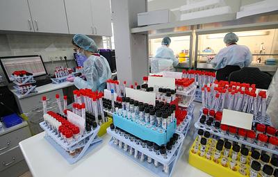Жители Москвы с 16 июля смогут бесплатно пройти ПЦР-тестирование на коронавирус