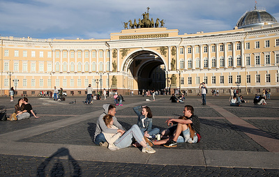 Границу возраста молодежи в России планируется сдвинуть до 35 лет