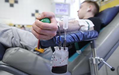 Челябинская областная станция крови смогла сохранить объемы, несмотря на пандемию