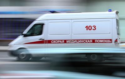 Источник: вице-президент гильдии продюсеров России Глухов погиб в поселке Новый свет