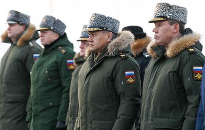 Путин подписал указ, отменяющий ношение каракулевых шапок высшими офицерами ВС России