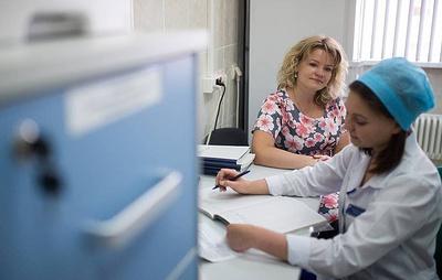 Минтруд разъяснил правила прохождения диспансеризации для работников старше 40 лет