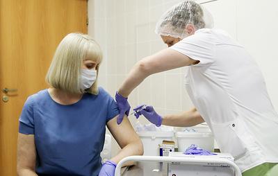 Эксперт назвал ограничения на вакцинацию от коронавируса