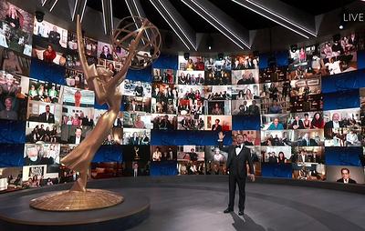 """""""Хранители"""", """"Шиттс Крик"""" и """"Наследники"""" получили Emmy"""