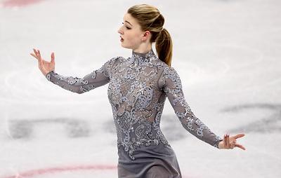РУСАДА с 2017 года семь раз проверило на допинг фигуристку Сотскову