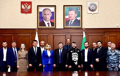 Площадка ГТО будет работать на Фестивале культуры и спорта народов Кавказа в октябре
