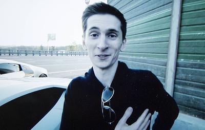 В США рекомендовали приговорить россиянина Никулина к 12 годам тюремного заключения