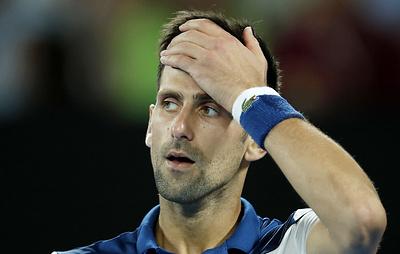Джокович признался, что турнир в Риме помог ему пережить стресс после дисквалификации