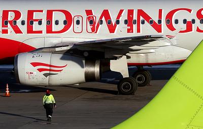 Red Wings запустит прямой авиарейс из Екатеринбурга в Кемерово с 26 сентября