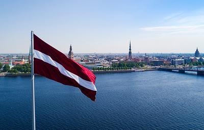 МИД Латвии обнародовал расширенный санкционный список по Белоруссии