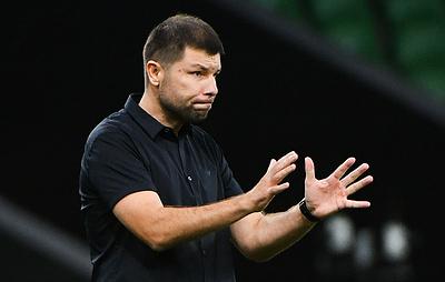 """Мусаев: """"Краснодар"""" не собирается останавливаться на достигнутом в Лиге чемпионов"""