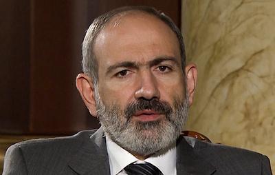 Пашинян заявил, что вопрос Карабаха в настоящий момент не имеет дипломатического решения