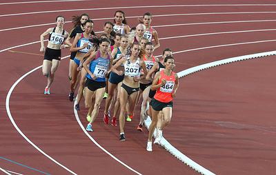 ВФЛА намерена провести предолимпийский чемпионат России в Чебоксарах