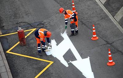 Биробиджан завершил ремонт дорог за 2020 год по нацпроекту