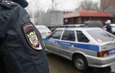 В убийстве 14-летней девочки в Москве подозревается подросток, который покончил собой
