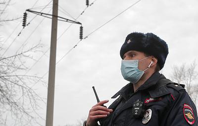 В Красноярском крае пенсионерка угрожала взорвать здание отдела полиции