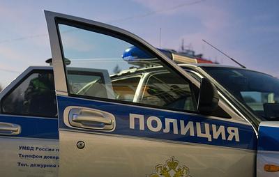 В Калининграде мужчина устроил стрельбу у жилого дома