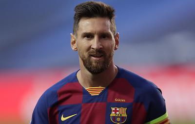 """Стадион """"Барселоны"""" могут переименовать в честь Месси"""