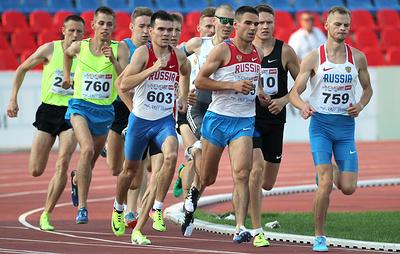 Совет World Athletics намерен в 16-й раз рассмотреть вопрос о статусе ВФЛА