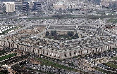 США внесли в черный список Пентагона четыре китайские компании