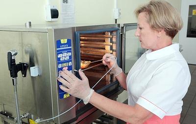 Линейку функциональных продуктов питания разработают на базе НОЦ в Белгороде